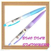ShangHai promotion plastic cartoon ball pen