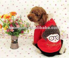 winter dog coat with legs