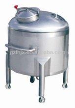 2012 Hot-Sale Stainless steel Sealed Storage Tank,Chemical Mixing Tank,Shampoo Storage Tank,food storage tank