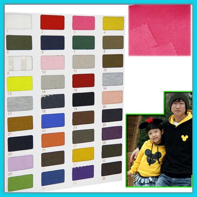 Rayon single jersey fabric, 30S, 134 inch, 28 gins single knitting machine