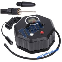 12V Car Auto Electric Pump Air Compressor Tire Inflator 150PSI
