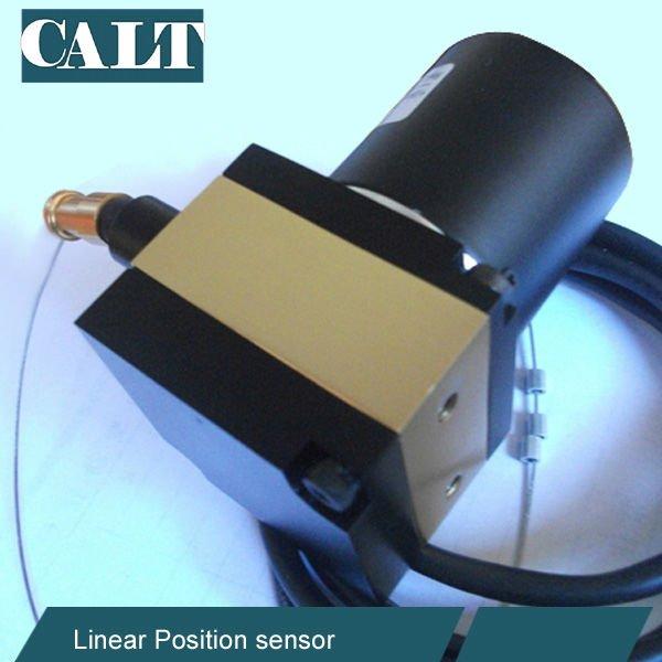 linear encoder rotary position sensor