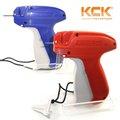 kck ktool iis de flecha de plástico arma de la etiqueta para calcetín y ropa