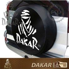 #DK30120 Spare Wheel Tire cover