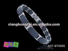 New tungsten carbide bracelet fashion and health