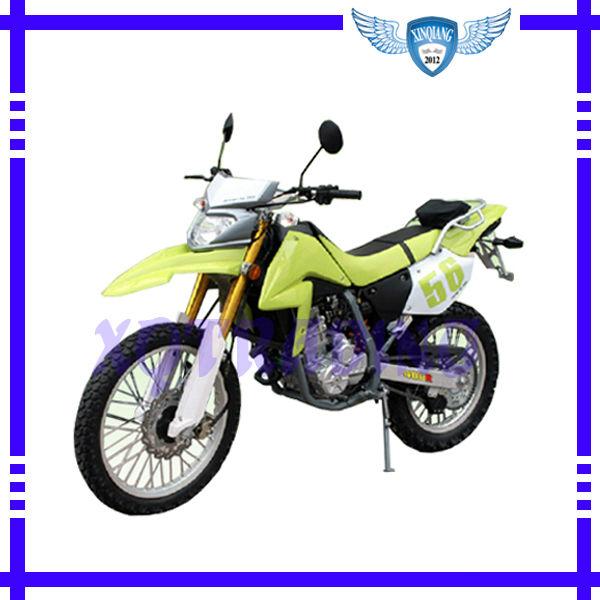 Motorrad 400XQ-R2 EWG-400CC