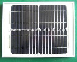 important solar panel MS-Mono-10W