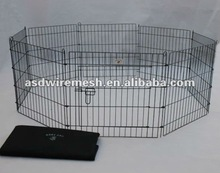 Dog Product Dog Cage Exercise Pen(factory)