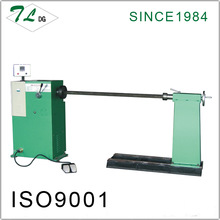 Transformer High & Low-Voltage Coil Winding Machine