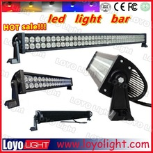 "hot sale!! 240W super bright 44"" led light bar , led work light,cheap led light bars for Off road,Jeep,Truck,motorcycle,Atv"