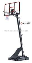 48'' Steel Outdoor Basketball Goal Hoop Stand