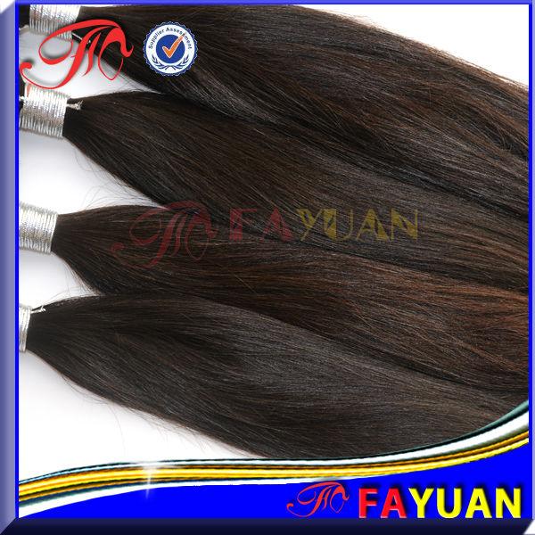nuovo 2013 remy pieno capelli cuticola vergine non trasformati capelli indiani