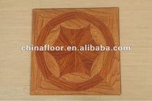Foshan Low Price Stock laminate parquet flooring