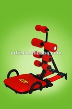 ab couch / abdominal crunch machines/cybex fitness equipment(CE APPROVED)