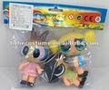 Superpoderosas muñeca de la muchacha/superpoderosas chica juguete elhombredejuguetes