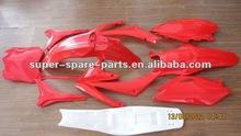 china cheap crf450 motorcycle plastic parts