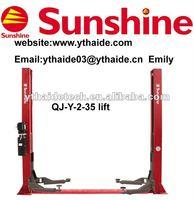 **QJ-Y-2-35 SUNSHINE brand car repair garage tools