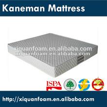 multilayers composite mattress,latex+coconut coir mattress