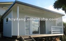 Stylish Log Cabin