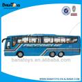 1:76 6 função da cidade de carro de brinquedo do rc de ônibus