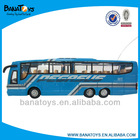 1:76 6 function city car toy rc bus
