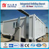 Prefabricated Modular Container House porta cabin remote site camp