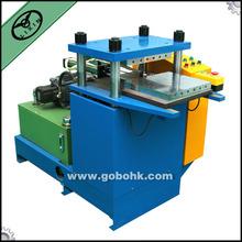 silicone rubber bracelets making machine