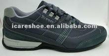 with lower price waterproof walking men's sport shoes