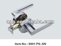 Tubular leverset, hot sale door lock, ANSI Standard complier