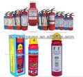 950g de polvo seco extintor de incendios mfj-950