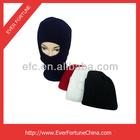Unique Fashion Knitted Customized Ski Mask Hat