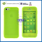 C&T TPU Soft Cell phone cover for Iphone 5s