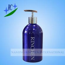 Aluminum Bottle For Emulsions, Cosmetics