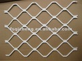 Blanco Amplimesh parrilla / de malla de aluminio de malla