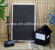 Solar small garden water pump for garden