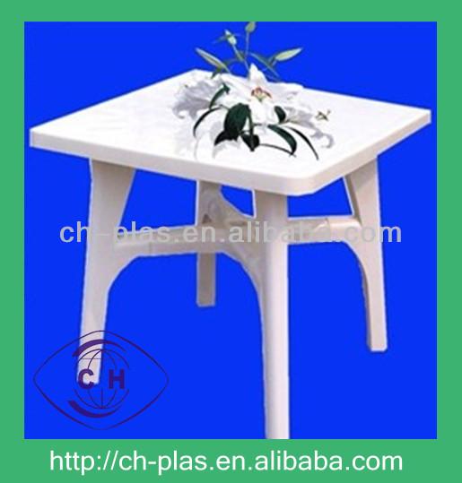Cheap plastic table