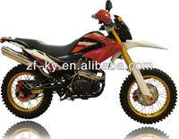ZF250GY-2 BROZZ dirt bike high quality 250cc motorbike , motorcycle