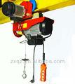 Mini de cable eléctrico cable de