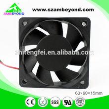 2012 mini quiet 5v 12v 24v 60x60x15mm 30mm 40mm 50mm 60mm dc fan