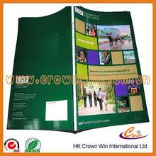 Custom printing magazines