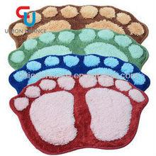 Hot Sale Feet Door Mat,Flooring Mat,Floor Mat