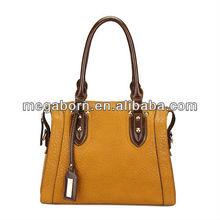 2014 Classic Wholesale Lady Leather Bags Beautiful Shape