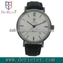 Stainless Steel Automatic Watches Sapphire Glass Seagull Movt ST2130