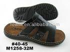 Fashion men comfort slipper sandals (M1258)