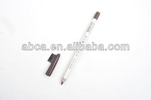 New clearing female makeup eyebrow pencil waterproof liquid eyebrow pencil factory price