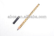Newest waterproof makeup eyebrow pencil eyebrow pencil factory price
