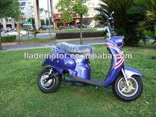 500w Vespa Scooter