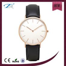 2014 hot fashion China watch ,IP plating wrist watches,japan movement man watch