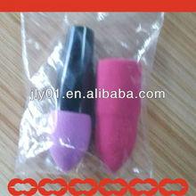 Professional girls power puff manufacturer