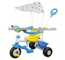 wholesale baby push car /metal push pedal car